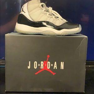 Jordan retro 11 concords